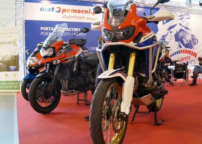 Motopomocni Poznan Motor Show 2017