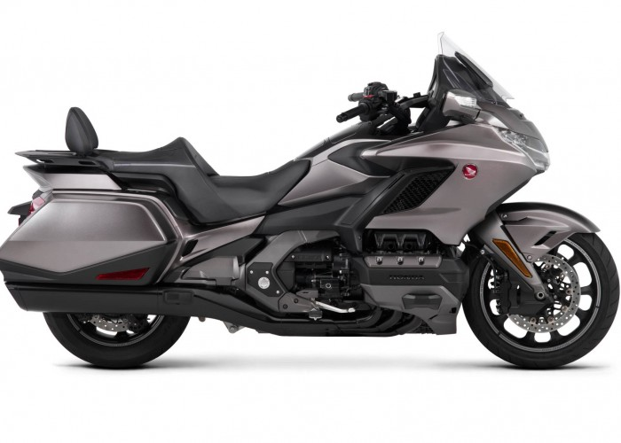 Honda GL1800 Gold Wing 2018 05