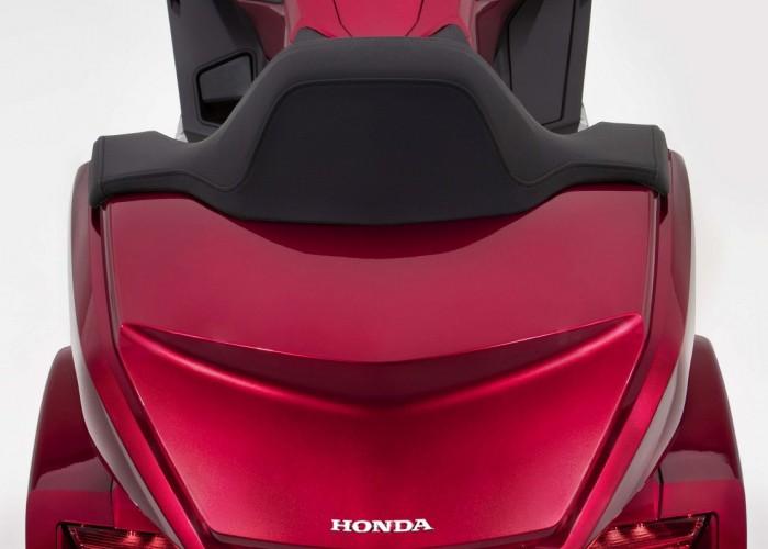 Honda GL1800 Gold Wing 2018 nowa