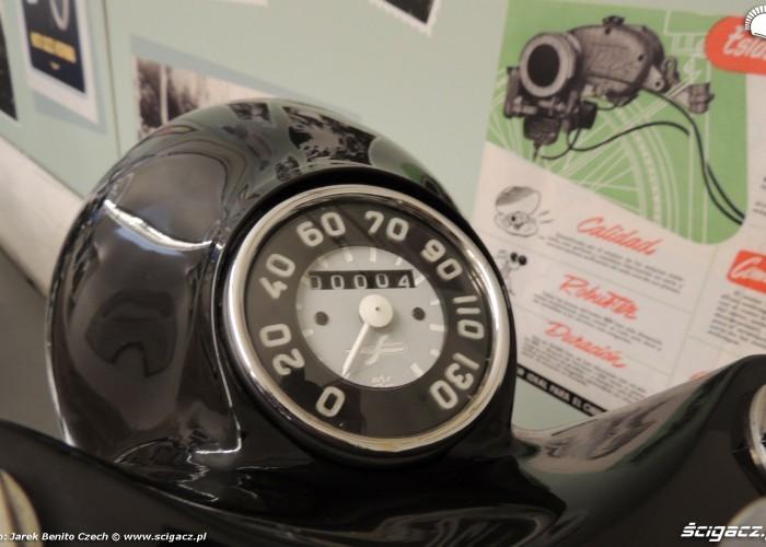 Muzeum motocykli w Barcelonie 06