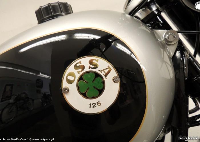 Muzeum motocykli w Barcelonie 08