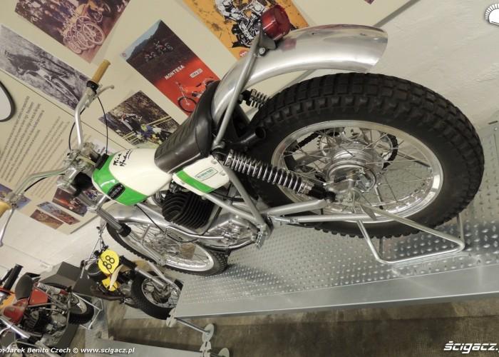 Muzeum motocykli w Barcelonie 36