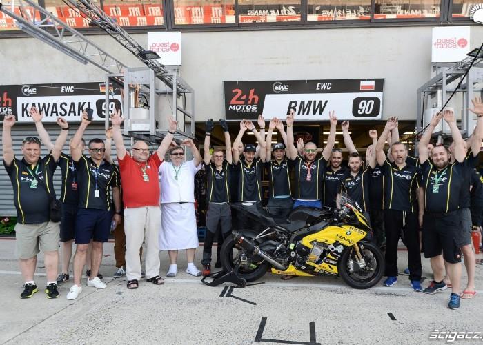 LRP Poland Le Mans 2018 02