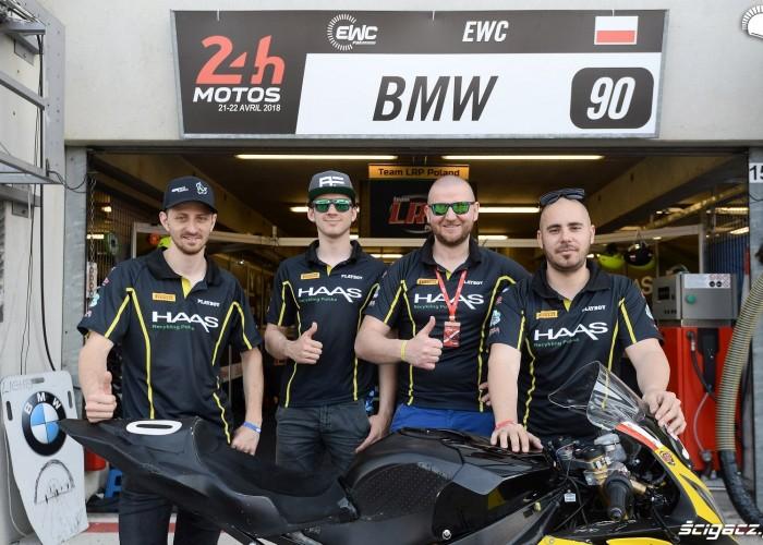 LRP Poland Le Mans 2018 05