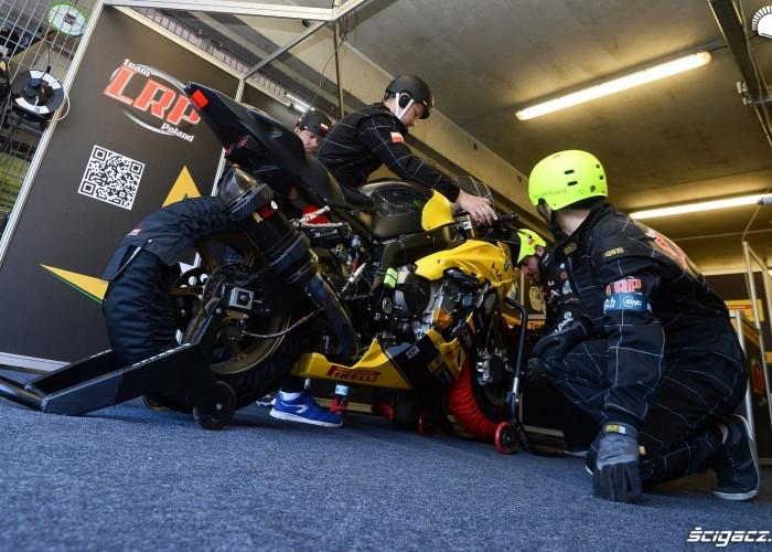 LRP Poland Le Mans EWC 2018 02