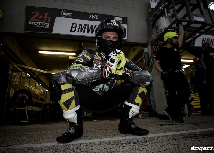 LRP Poland Le Mans EWC 2018 23