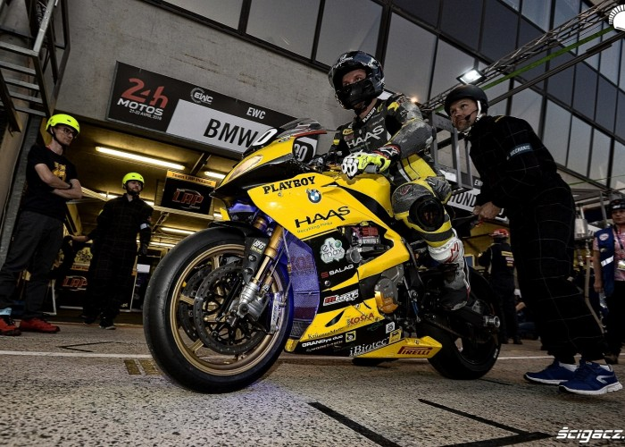 LRP Poland Le Mans EWC 2018 24