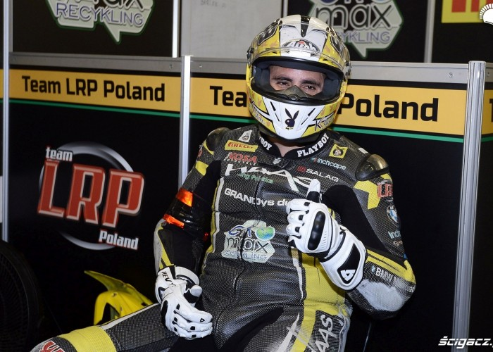Le Mans 24h Team LRP Poland 2018 02