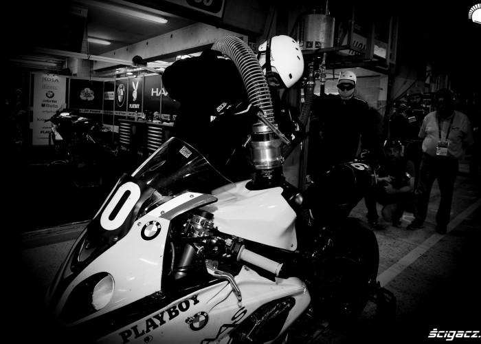 Wyscigi motocyklowe BMW S1000RR EWC 2018 01