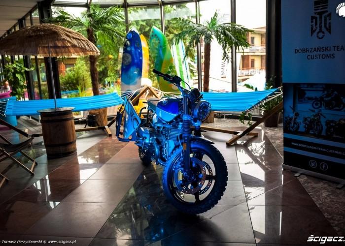 Dni BMW Motorrad 2018 Mragowo 001