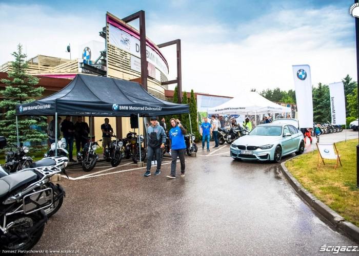 Dni BMW Motorrad 2018 Mragowo 013