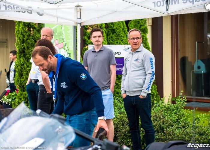 Dni BMW Motorrad 2018 Mragowo 020