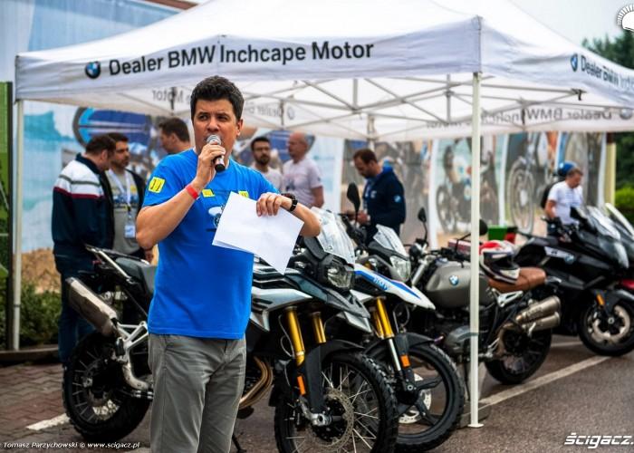 Dni BMW Motorrad 2018 Mragowo 027