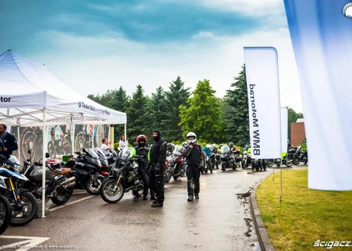 Dni BMW Motorrad 2018 Mragowo 028