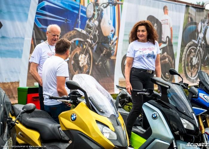 Dni BMW Motorrad 2018 Mragowo 029