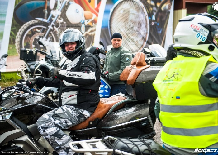 Dni BMW Motorrad 2018 Mragowo 032