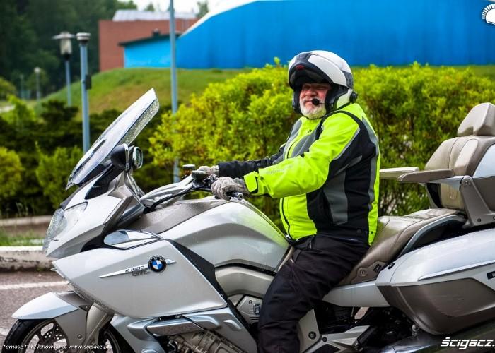 Dni BMW Motorrad 2018 Mragowo 036