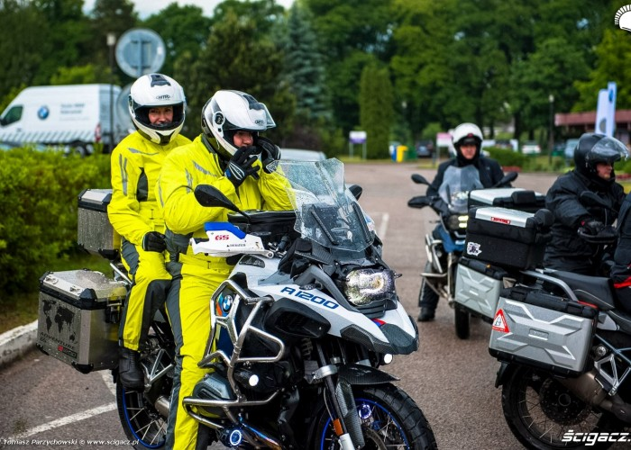 Dni BMW Motorrad 2018 Mragowo 042