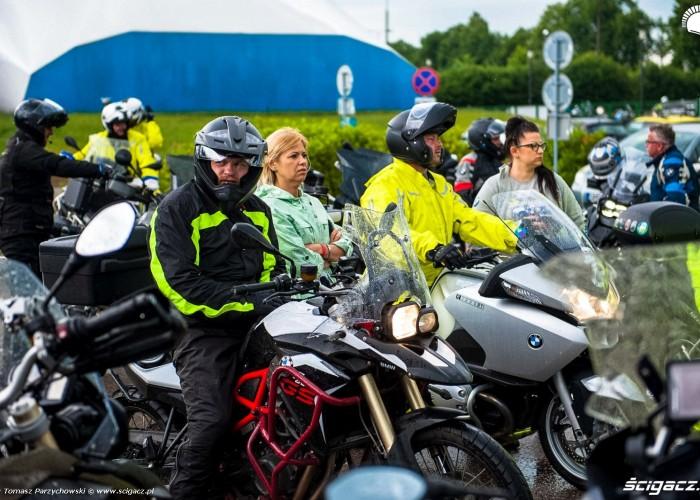 Dni BMW Motorrad 2018 Mragowo 045