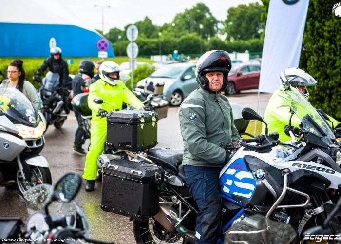 Dni BMW Motorrad 2018 Mragowo 046