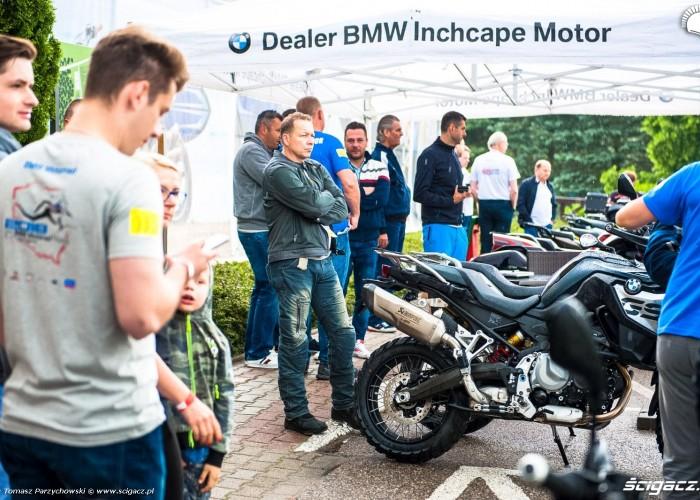 Dni BMW Motorrad 2018 Mragowo 048