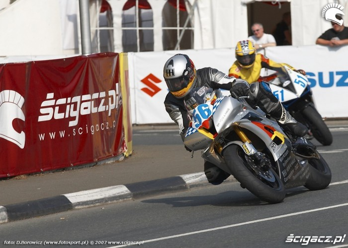 Chris McGahan Supersport