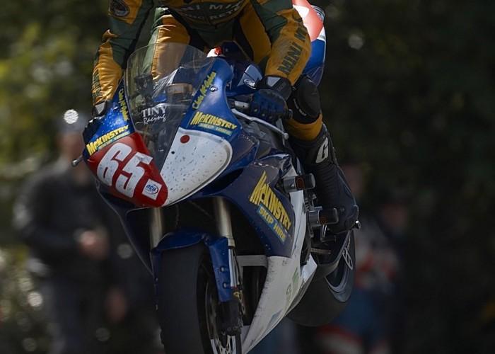 Christer Miinin TT 2007