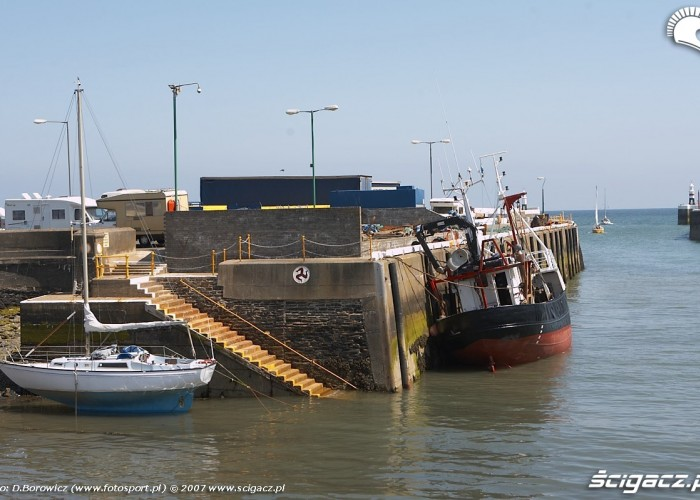 Isle of man port