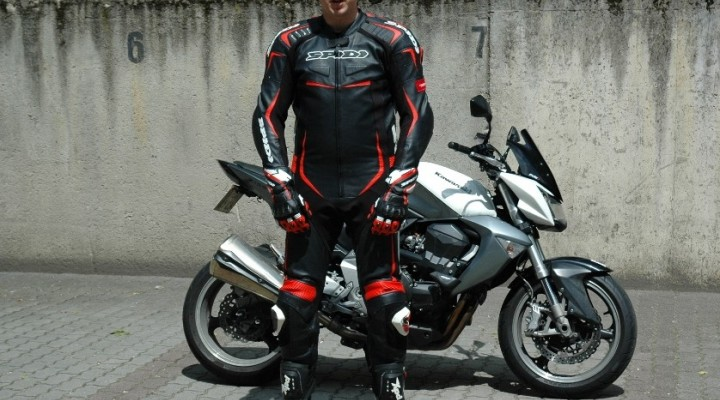 Spidi Wind Pro Race Suit z