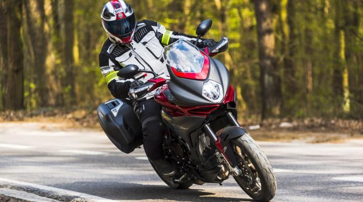 kurtka motocyklowa wiadomości, zdjęcia, filmy