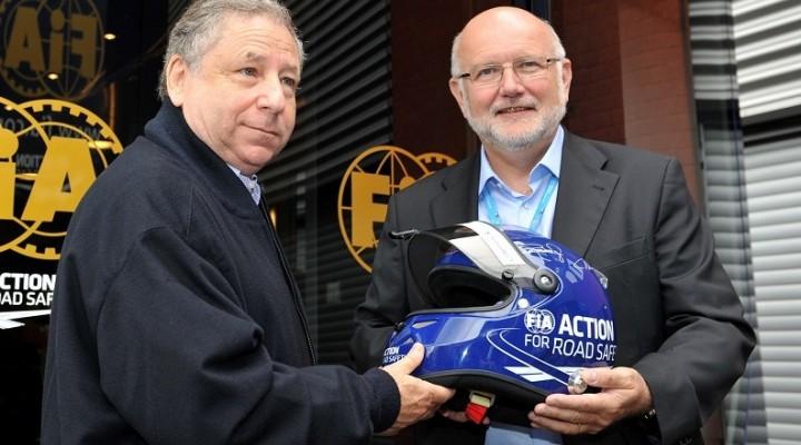 FIA Todt Lejeune z