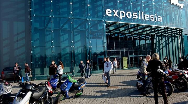 Expo Silesia hale