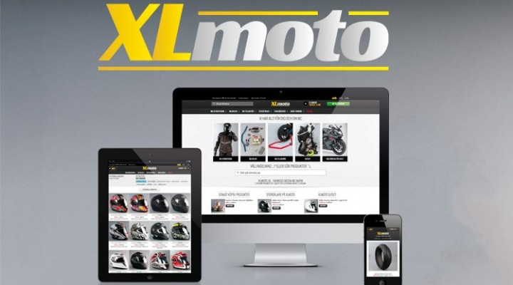 XLmoto online z