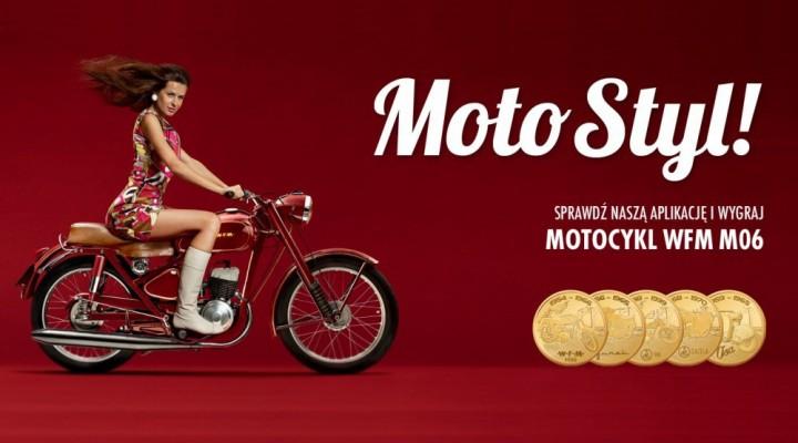 MotoStyl z