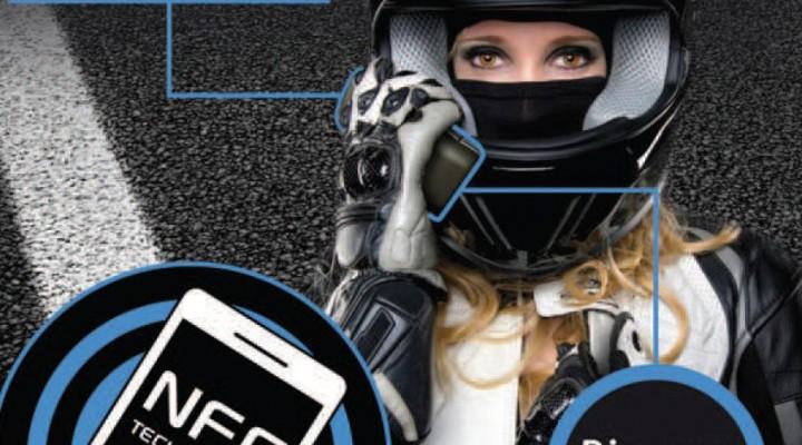 Mt helmets system alarmowy z