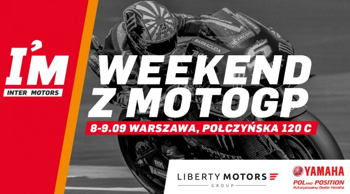 im weekend z moto gp z
