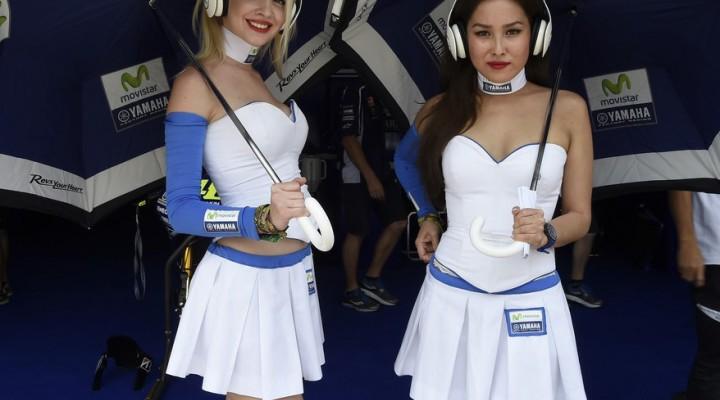 hostessy malezja sepang 2014 z