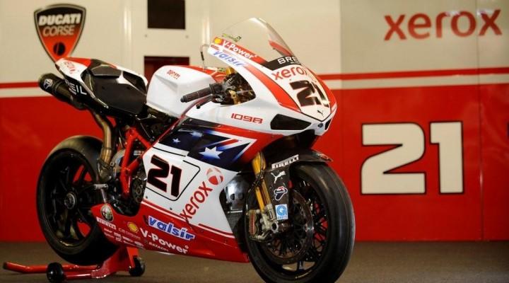 DucatiBaylissa
