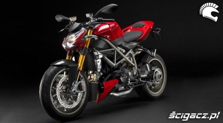 2009 Ducati Streetfighter 09
