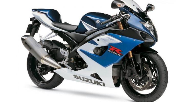suzuki gsxr1000 2005