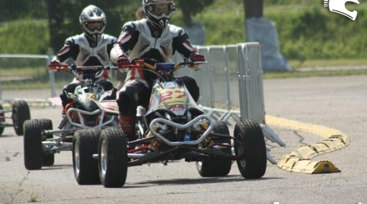 Sobczyk Quad Racing Team
