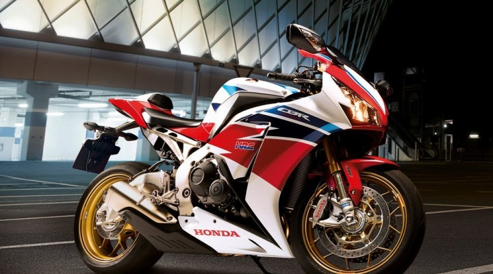 2014 Honda CBR1000RR Fireblade SP z