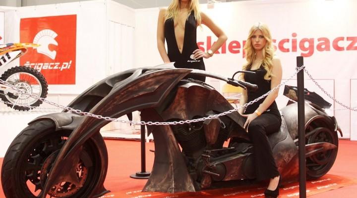 behemoth bike z