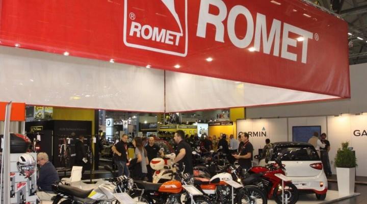 Romet Intermot Kolonia 2014 z