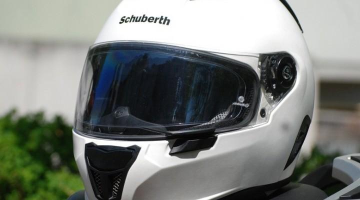 Schuberth SR1 z
