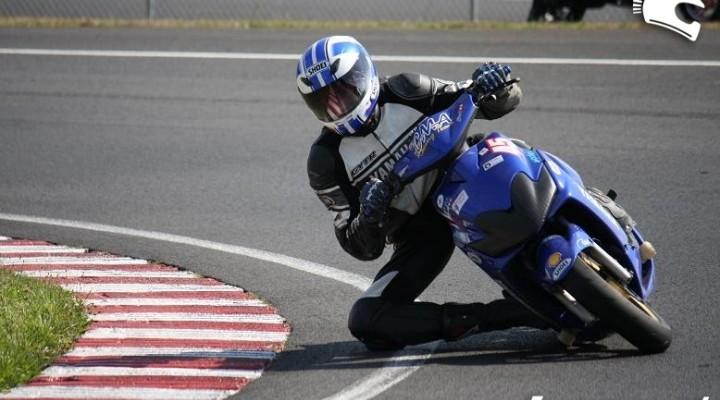 Michal Adamiszyn CMA Racing Team