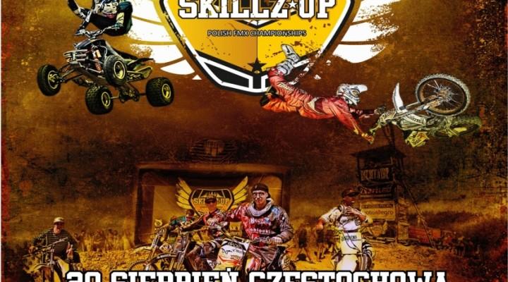 Skillz UP 2011 Czestochowa