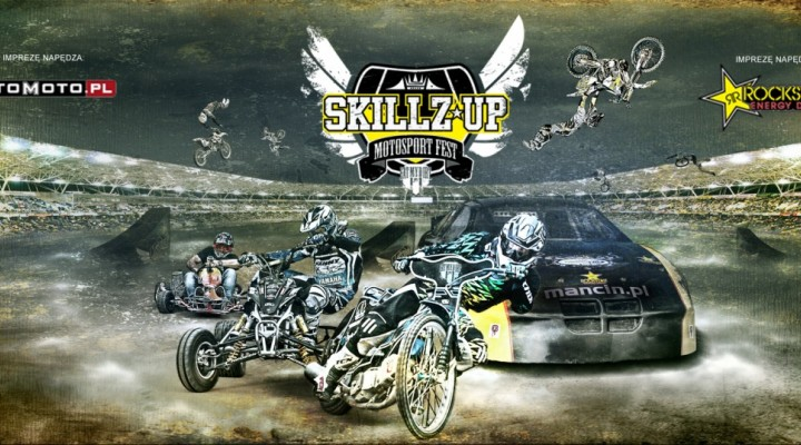 Skillz Up Cup Grafika