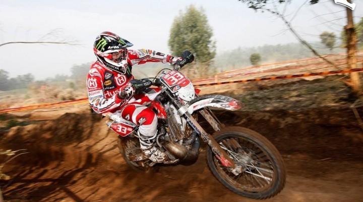 Bartosz OBlucki race
