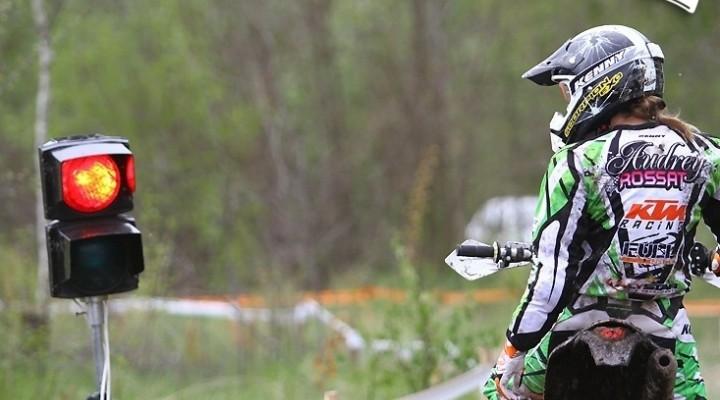 Kielce 2011 enduro pierwsza runda mistrzostw polski